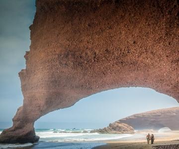 Explorez Arches à proximité Plage